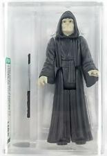 Star Wars ROTJ Emperor Loose Figure AFA U85