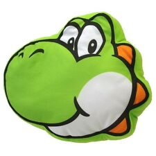 NINTENDO - Kissen Yoshi 28cm / cushion pillow - NEU - NEW