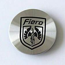 84-88 Pontiac Fiero Center Wheel Cap (w/ logo)