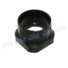 Square Lens Hood Shade UV Filter Adpater For Sigma DP1 DP1s DP1x Camera as HA-11