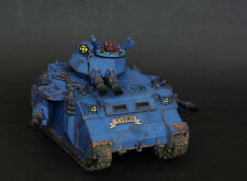 Space Marines Predator    Pro Painted    warhammer wh40k  Imperial Guard