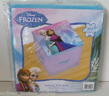Frozen Storage Box With Lid 22cm x 22cm x 22cm