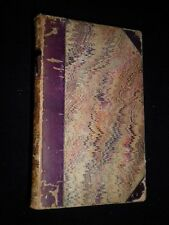 Christian Revelation Viewed With Modern Astronomy 1822 Thomas Chalmers-Science