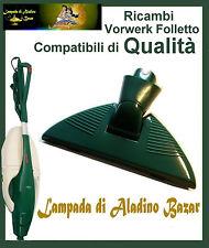 Corpo Spazzola Folletto Kobold 130 131