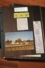 August 23, 1981 Alexandria Dukes/Hagerstown Suns Game 3 - Ticket Stubs, 15 Game