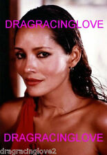 """Drop Dead Beautiful Celebrity/Actress """"Barbara Carrera"""" """"Pin-Up"""" PHOTO! #(16)"""