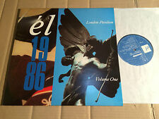 V/A - LONDON PAVILION VOLUME ONE - ÉL 1986 - LP - ACME 7 - UK 1987