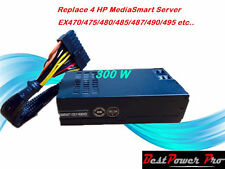 300W HP MediaSmart Server Hipro Hi Pro HP-U200EF3 Power Supply Replace/Upgrade
