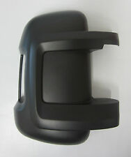 FIAT DUCATO PEUGEOT BOXER CITROEN RELAY 2006   Door Wing Mirror Cover Right O/S