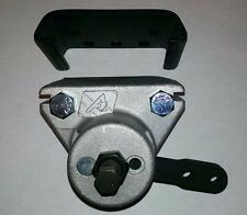 Heavy Duty Mechanical Go-Kart Brake Caliper & Mounting Bracket AirheartAssembled
