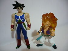 DRAGON BALL LOTTO 2 ACTION FIGURE PERSONAGGI VARI