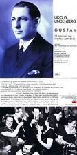 """Udo Lindenberg: Gustav Mit """"Club der Millionäre""""+""""Lolita""""! 1991! Neue CD! 1612"""