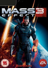 Mass Effect 3 PC Brand New Sealed