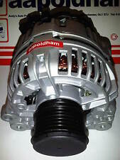 LDV MAXUS 2.5 CDi,CRDi,CRD DIESEL BRAND NEW 110AMP ALTERNATOR 2005 ONWARDS