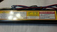 Radionic E232H27LP 1 or 2 Lamp Electronic Ballast for T8 F32T8 F25T8 F17T8 light
