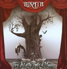 Third Act In The Theatre Of Madness by Illnath (CD, Nov-2011, Allegro...