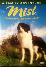 MIST:SHEEPDOG TALES The GREAT CHALLENGE A Family Adventure 6 Episodes SEALED DVD