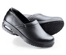 SFC Shoes for Crews Air Clog Black Women's Shoes 9070 Size 8.5 / 39 $69