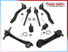 Kit repair Rear control arm + tie rods + lower ball joints HONDA CIVIC 96 00