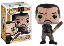 Funko POP ! Vinyl - NEGAN - Lucille Bloody Limited Edition 390 -Walking Dead !!!