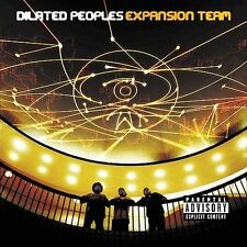 Dilated Peoples - Expansion Team (CD, Oct-2001, Capitol (Canada))