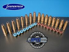 Supertech Valve Guides and Stem Seals Civic D16 D16z6 D16y8 D Series D16y5 D16y7