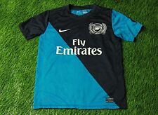 ARSENAL LONDON ENGLAND 2011-2012 FOOTBALL SHIRT JERSEY AWAY NIKE ORIGINAL