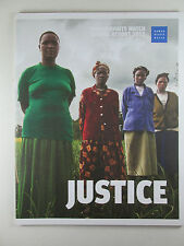 Human Rights Watch Annual Report 2012: Justice, Tyranny has a Witness