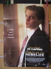 1447      DIARIO DE UN REBELDE LEONARDO DICAPRIO