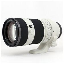 Sony SEL 70-200 mm F/4 OSS G FE Lens E-Mount *BRAND NEW* | MPN: SEL70200G