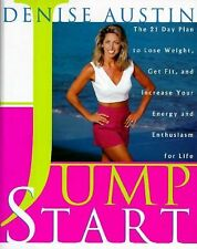 G, Jumpstart: The 21 Day Plan to Lose Weight Get Fit and Increase Your Energy an
