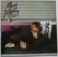 MOON MARTIN ( LP 33T)  MYSTERY TICKET