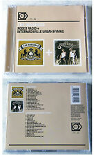 THE BOSSHOSS Rodeo Radio + Internashville Urban Hymns .. 2011 Universal DO-CD