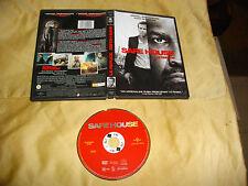 Safe House (DVD, 2012, Canadian) region 1