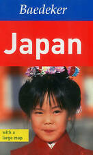 Japan Baedeker Guide by Giesen, Walter ( Author ) ON May-14-2009, Paperback, Gie