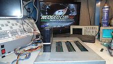 NEO GEO CUP 98 MVS NEO GEO ARCADE CARTRIDGE TESTED WORKING  PCB#2138
