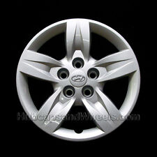 Hyundai Santa Fe 2009 Hubcap - Genuine Factory Original OEM Wheel Cover 55561