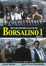 Borsalino (Alain Delon, 1970) DVD, NEW