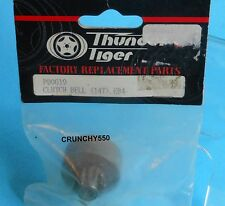 Thunder Tiger PD0619 Clutch Bell 14T EB4 1/8 Scale Vintage RC Part