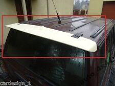 JEEP CHEROKEE XJ 1984-2001 REAR ROOF SPOILER NEW