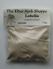 Lobelia Herb Powder 1 oz. - The Elder Herb Shoppe