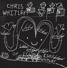 Din Of Ecstasy - Chris Whitley (2015, CD NEUF)