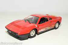 POLISTIL 2214 FERRARI GTO RALLY RED EXCELLENT CONDITION