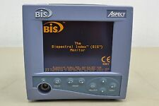 Aspect Medical Systems BIS A-2000 Bispectral Index Anesthesia Monitor (11683,4)