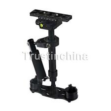 DE!S40 Aluminum Handheld Gimbal Stabilizer Steadicam f/Nikon Canon Camera DSLR