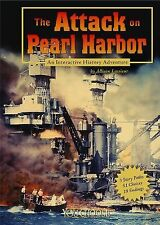 The Attack on Pearl Harbor: An Interactive History Adventure (You Choose Books)