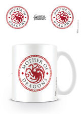 GAME OF THRONES MOTHER OF DRAGONS GIFT BOXED MUG NEW 100% OFFICIAL PYRAMID