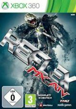 Xbox 360 MX vs ATV REFLEX Neuwertig