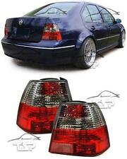 REAR TAIL LIGHT RED+CRISTAL FOR VW BORA 98-05 NEW CARGLASS