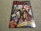 UBER #1 1ST APPEARANCE HMH COLOSSUS SIGNED BY BOTH KIERON GILLEN & CAANAN WHITE